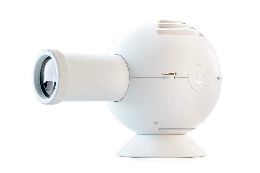 eleven-3d-render-camera