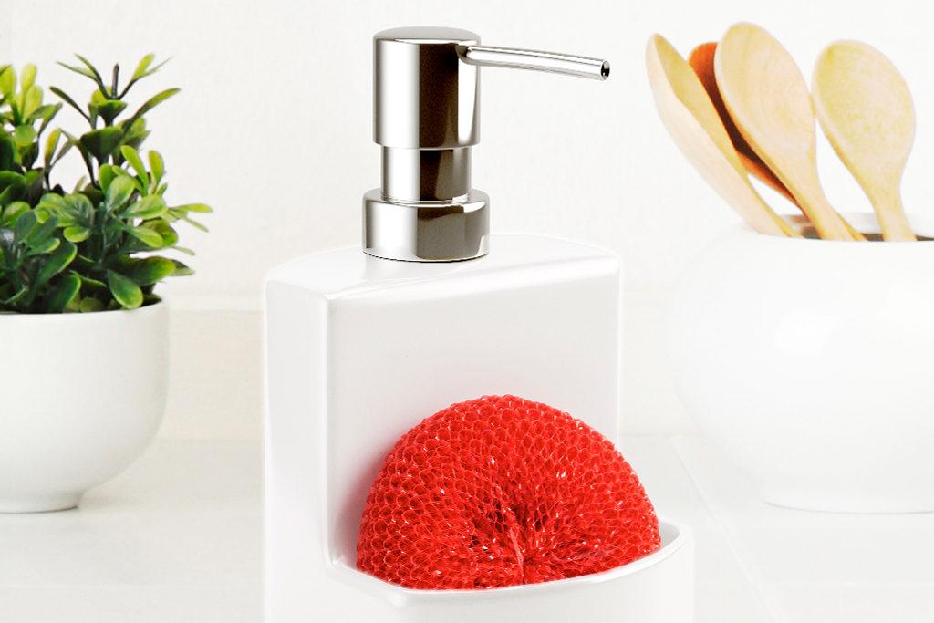 eleven-3d-render-soap