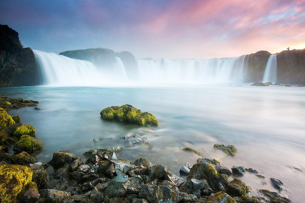 <b>Islandia</b> Fotografía de paisajes
